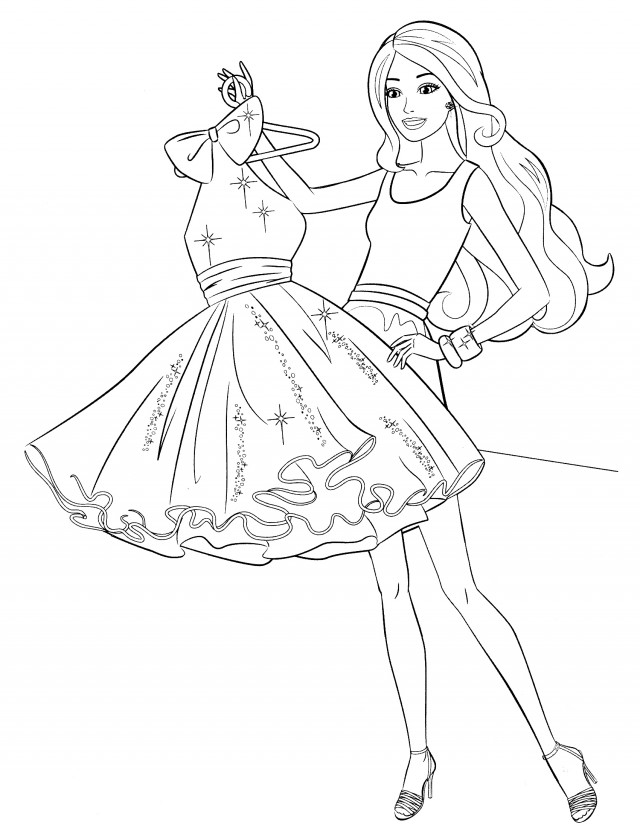 Fashion Model Coloring Pages Az Coloring Pages Fashion Model Coloring Pages