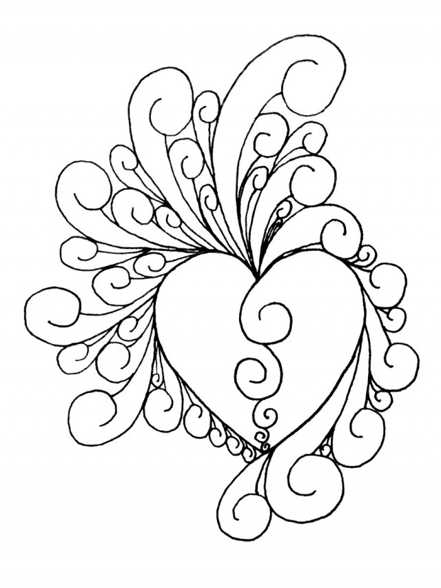 Hello Kitty Butterfly Coloring Pages : Intricate coloring pages printable hello