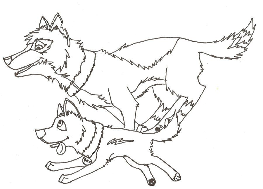 bolt coloring pages for kids - photo#26