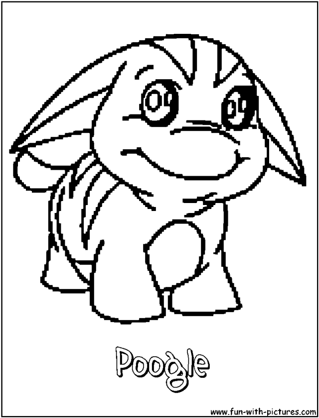 neopets coloring pages photos coloring page ncsudan org