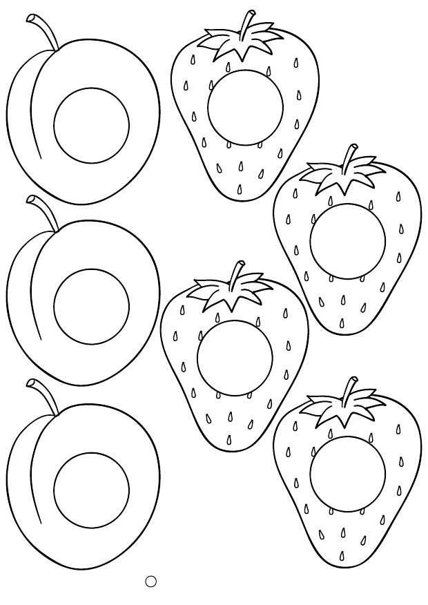 Very Hungry Caterpillar Coloring Sheets Baskoom 272362