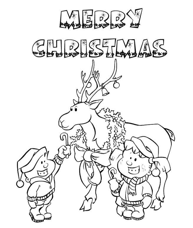 merry christmas charlie coloring pages - photo#20