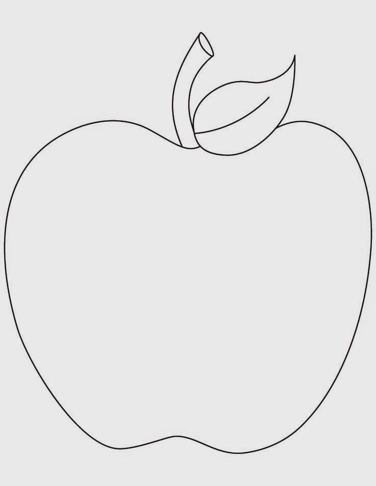 apple print out