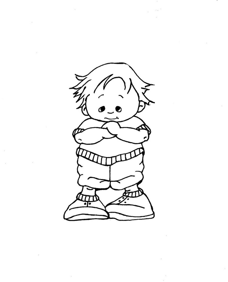 im sorry coloring pages - photo #2