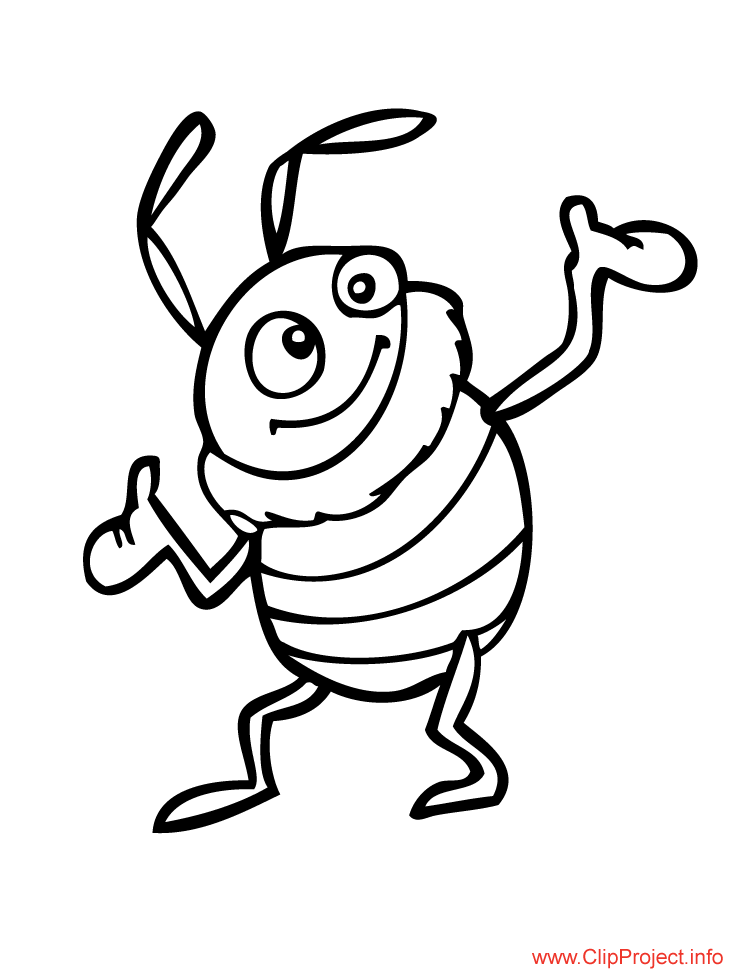 free bumble bee coloring pages coloring home