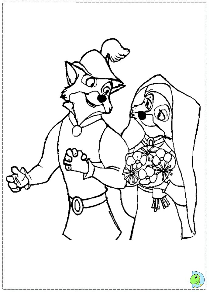 Disney Robin Hood Coloring Pages Az Coloring Pages Disney Robin Coloring Pages