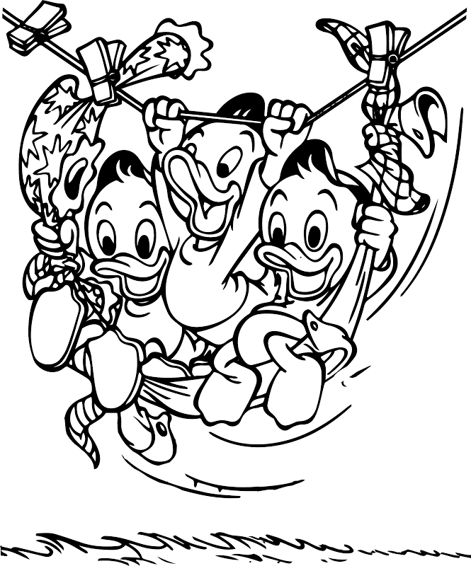 Coloring Pages Of Grass