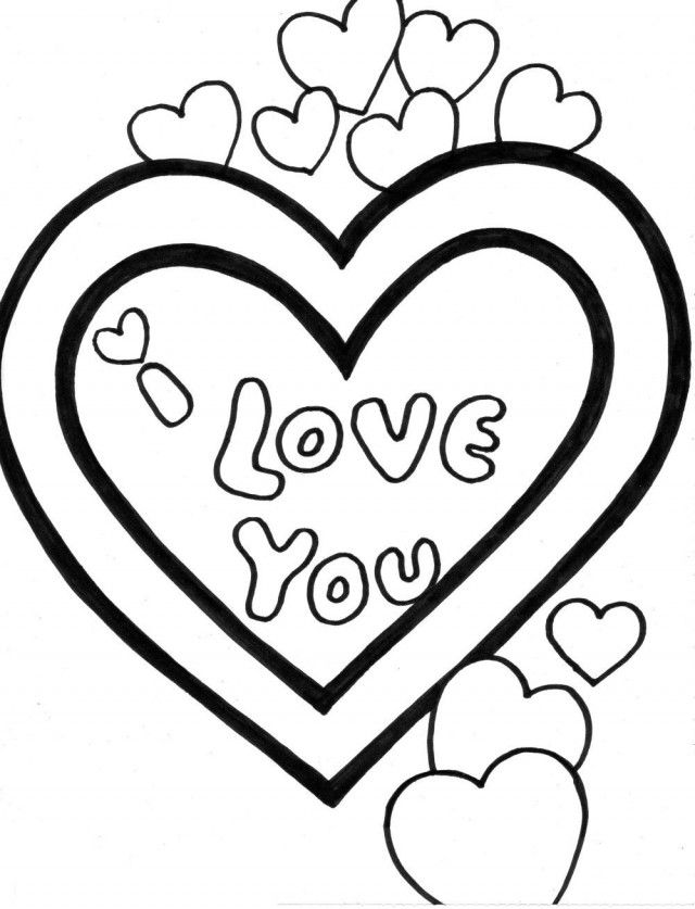 Emo Love Coloring Pages Tattoo 48116 Ruby Bridges