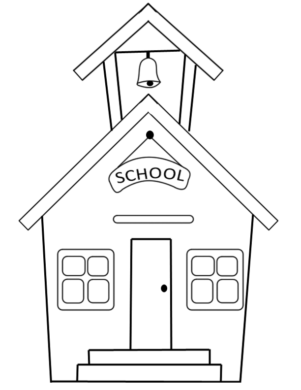 Back To School Themed Printable Coloring Pages Kids Free Back To School Coloring Pages