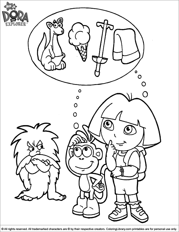 Free Coloring Pages Of Fresh Beat Band Fresh Beat Band Coloring Pages