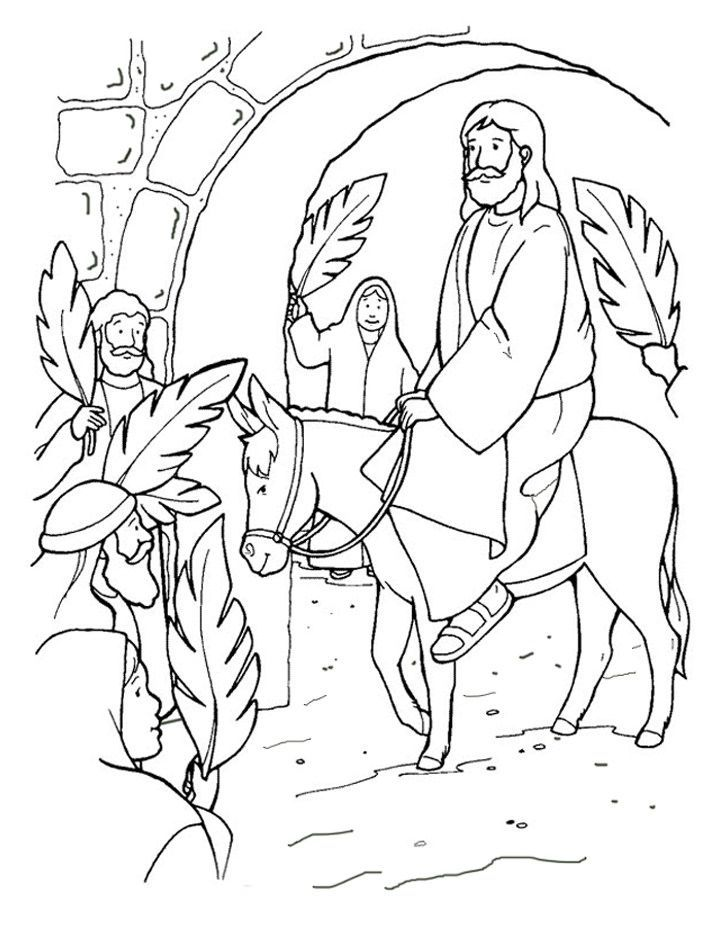 Pin By East Hill Coc On Jesus Miracles Coloring Pages Ten Lepers Coloring Page