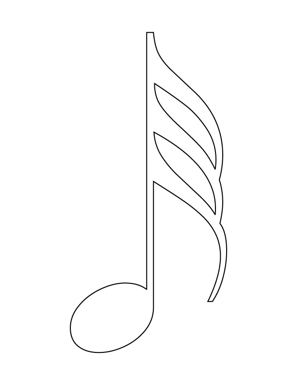 Free Download Music Notes Coloring Pages Hd Wallpaper Car Pictures