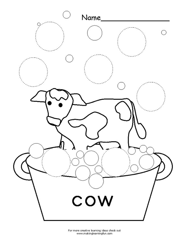 Free Click Clack Moo Coloring Pages Click Clack Moo Cows That Type Coloring Pages