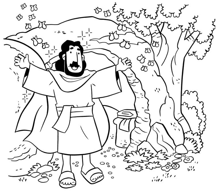 Jesus is alive coloring page | Teaching kiddos about Jesus! | Pintere…