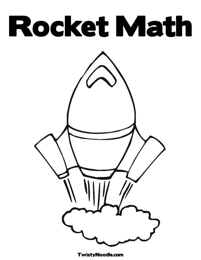 math coloring pages for high school
