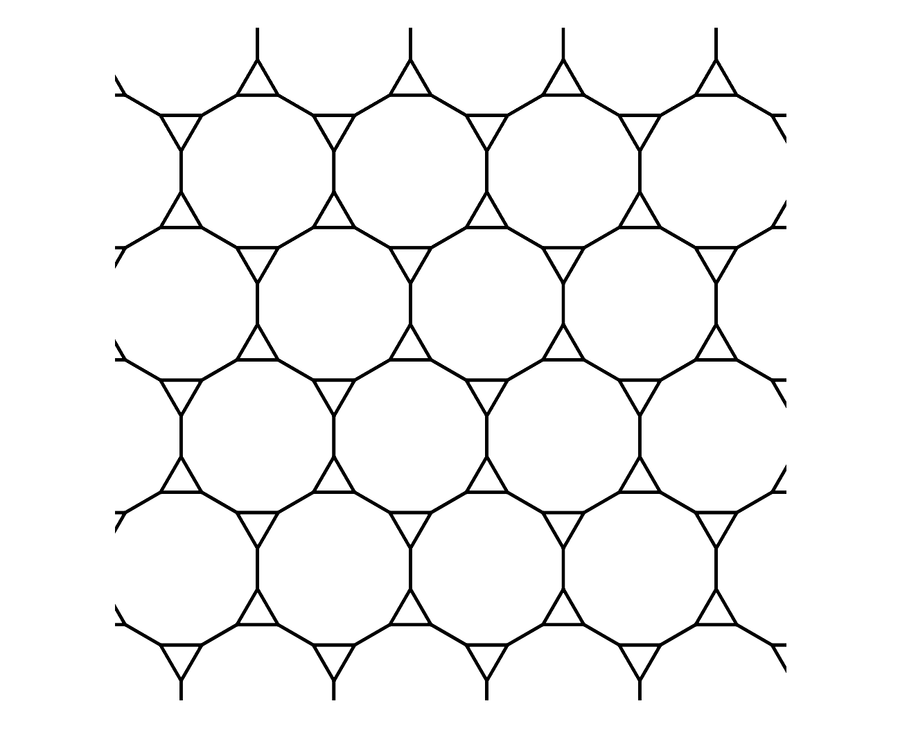Worksheet Tessellation Worksheets To Color free tessellations coloring pages az tessellation page