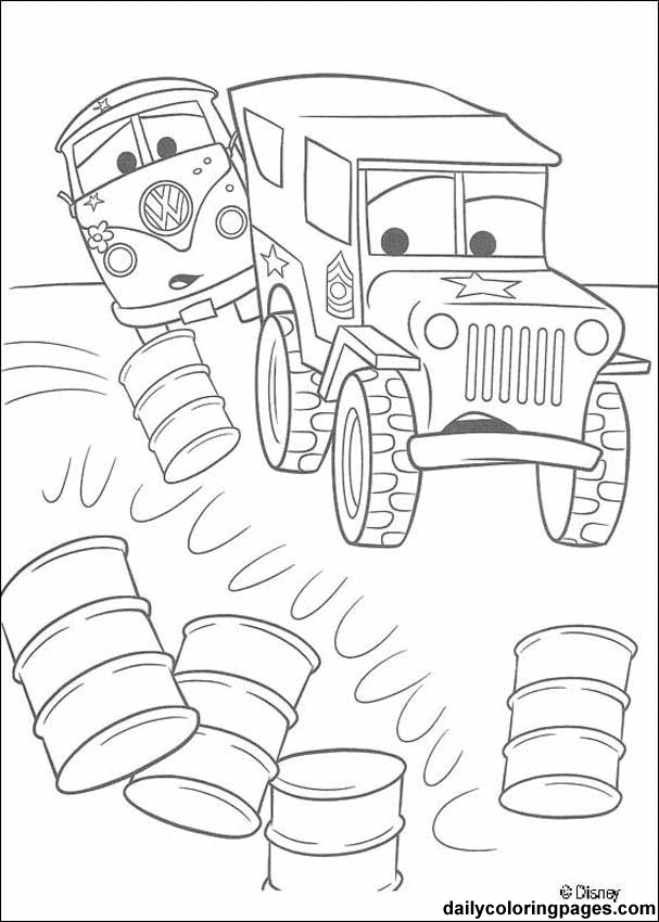 cars movie coloring pages - cars movie coloring pages coloring home