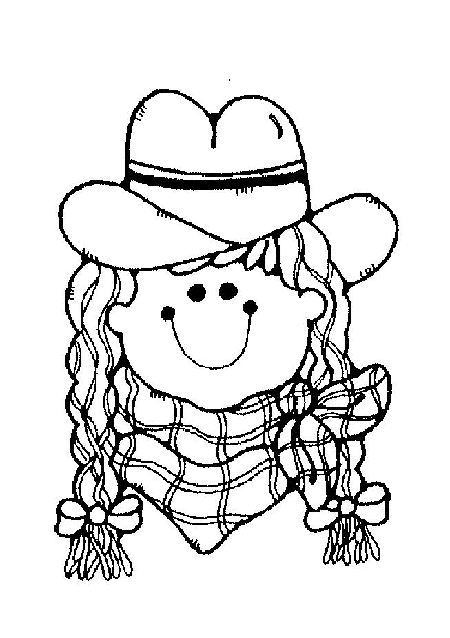coloring pages of farmers - photo#14