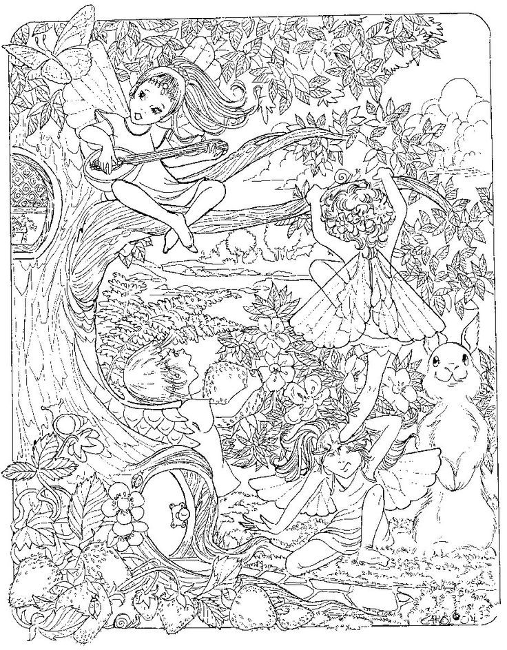Intricate Coloring Pages For Adults Coloring Home Coloring Pages Intricate