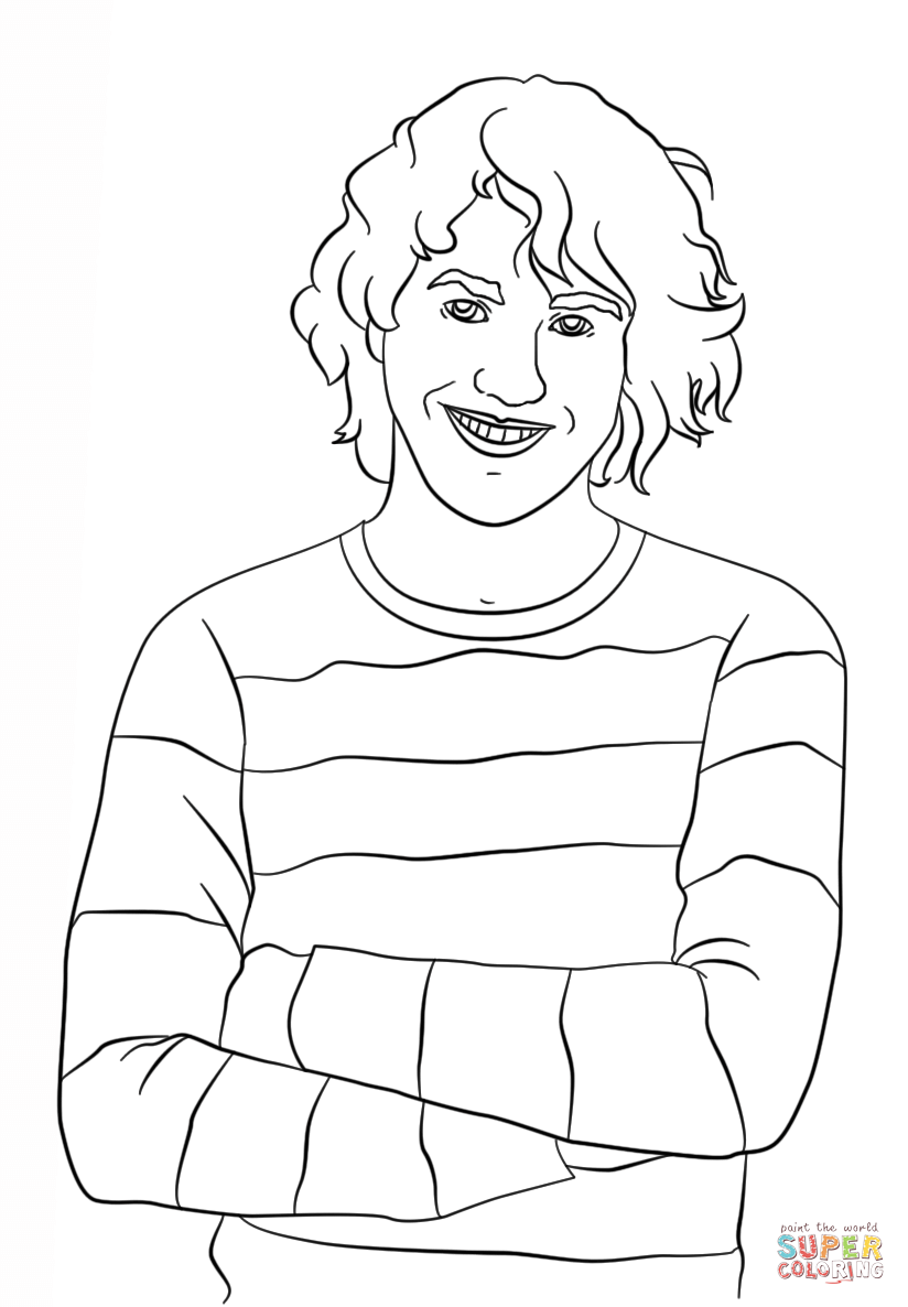 Zoey 101 Free Coloring Pages Coloring Home Zoey 101 Coloring Pages