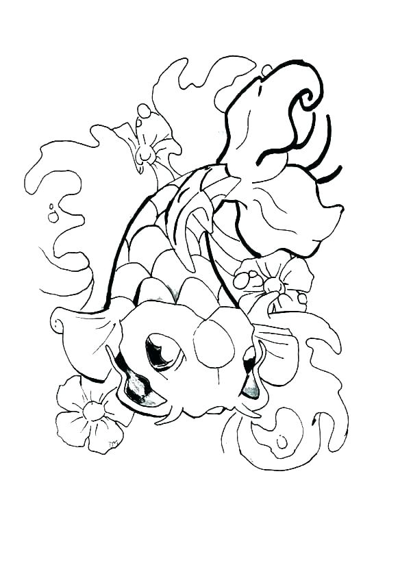 Tattoos Coloring Pages Coloring Home
