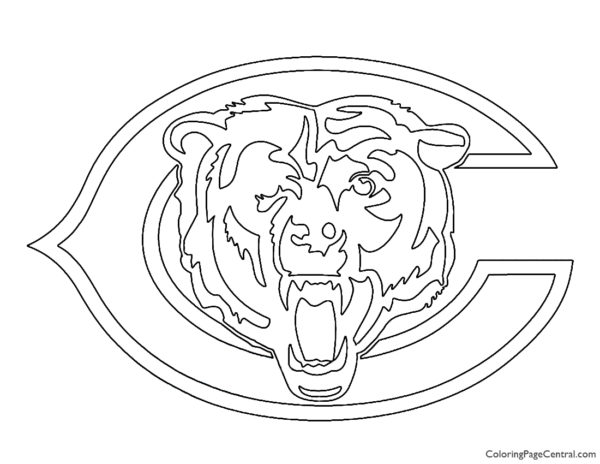 NFL Los Angeles Rams Coloring Page | Coloring Page Central ...