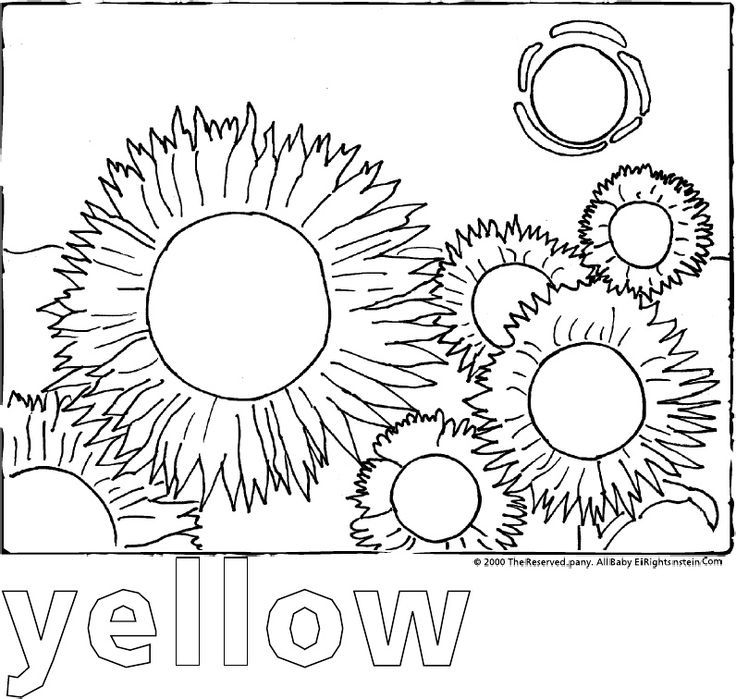 Baby Einstein Coloring Book All 20 Pages Activities Pinterest Coloring Home