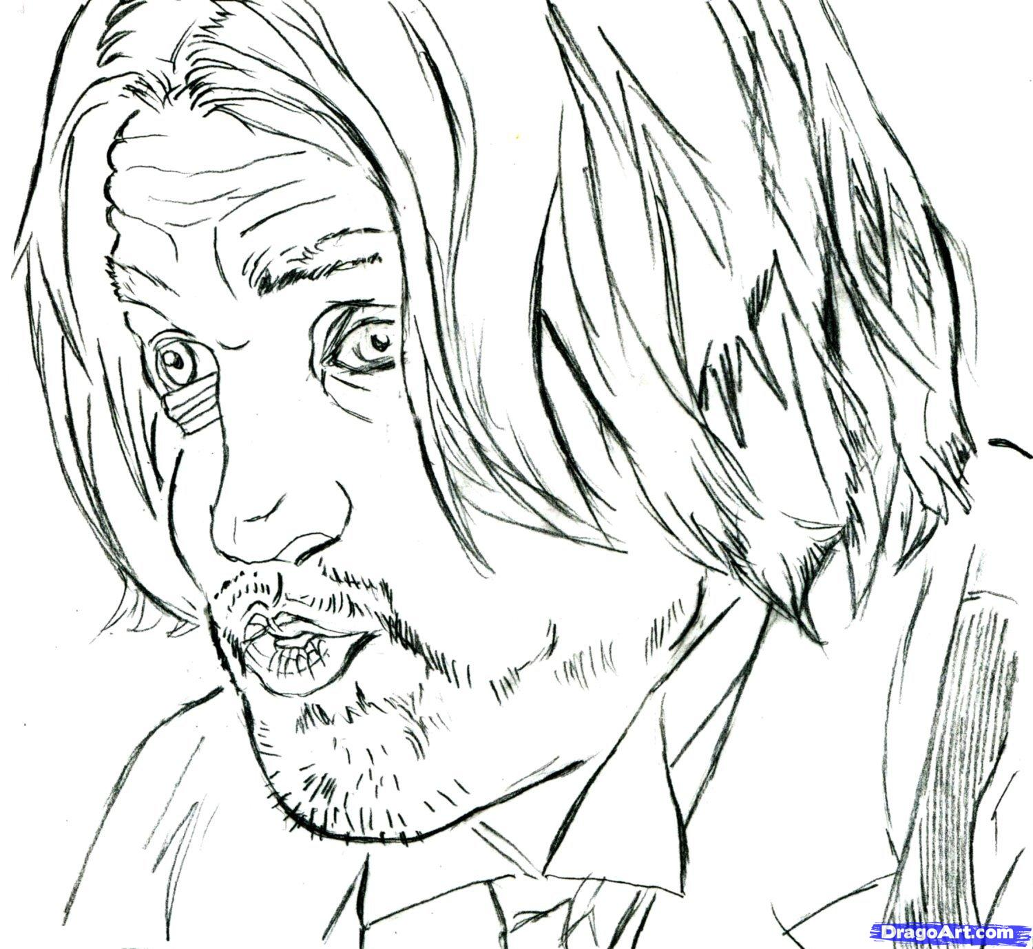 - Hunger Games Coloring Pages - Coloring Home