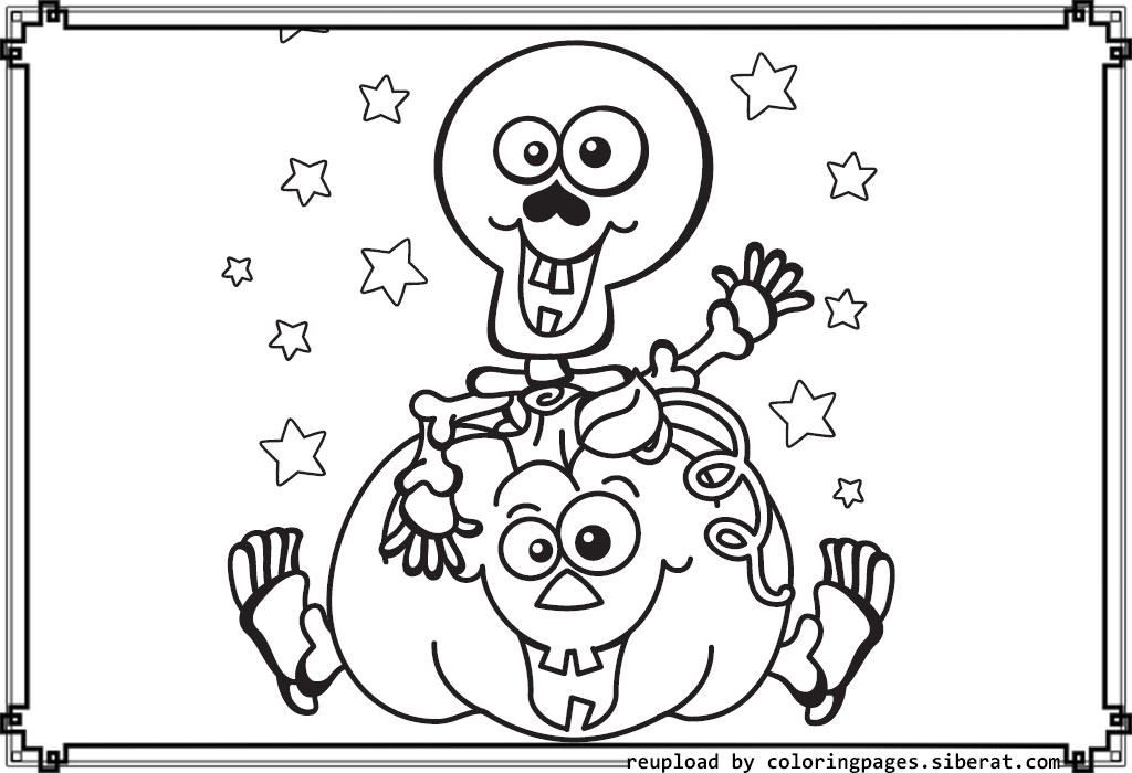 cat skeleton coloring page oloring pages for all ages