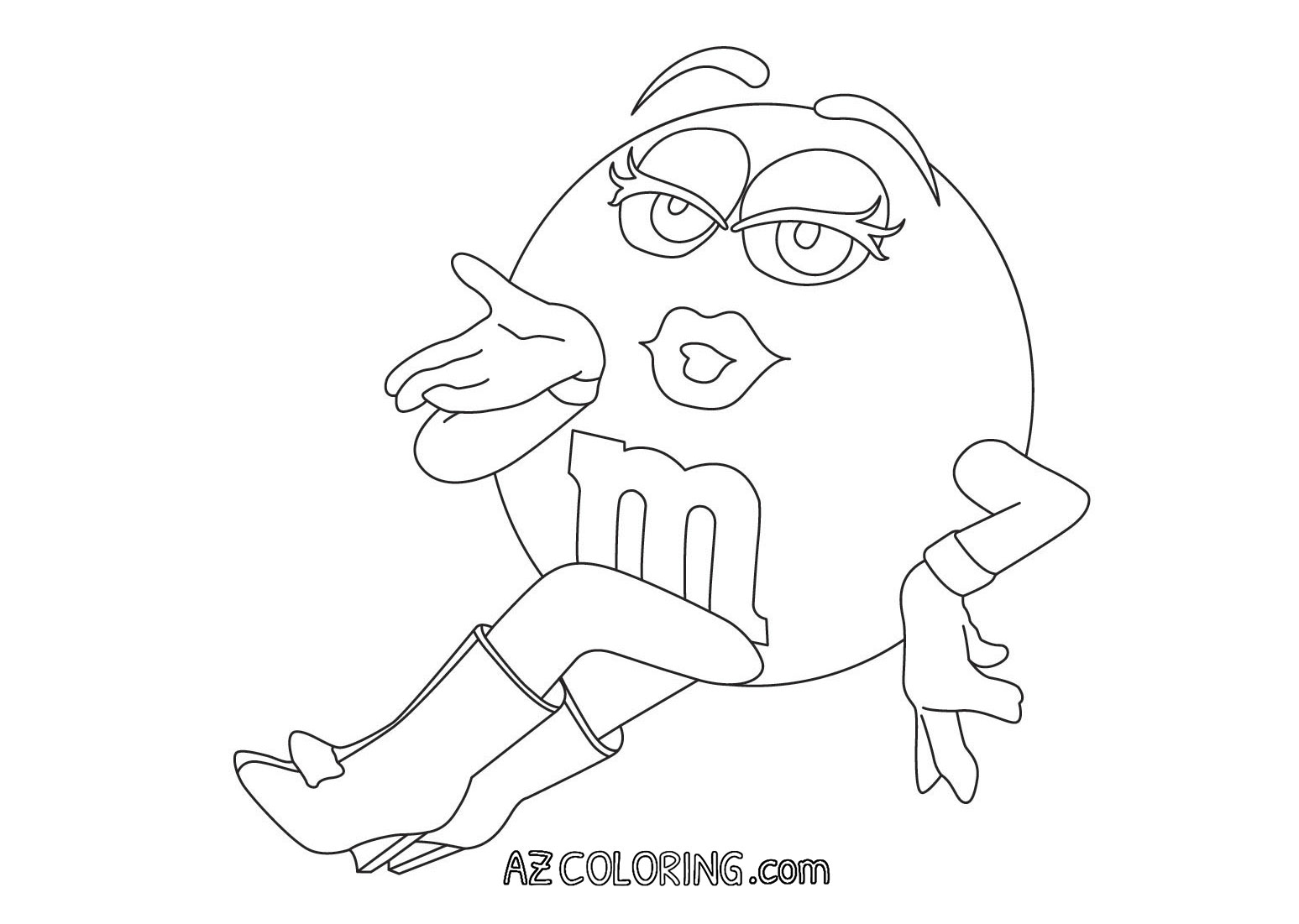 28 best Humoristic Coloring Pages for Adults images on