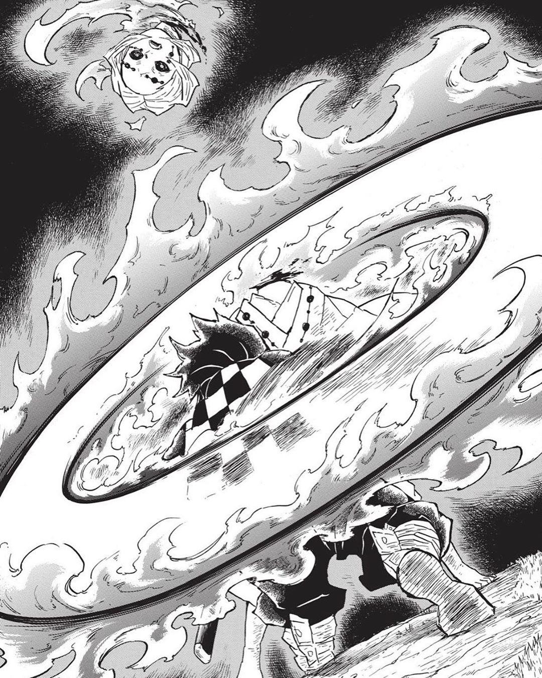 Demon Slayer: Kimetsu No Yaiba Coloring Pages - Coloring Home