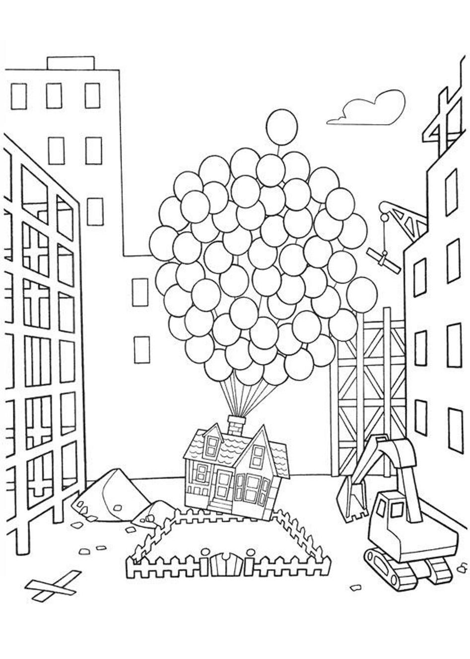 - Up Coloring Pages : Up Coloring Pages Printable. Up Coloring Pages