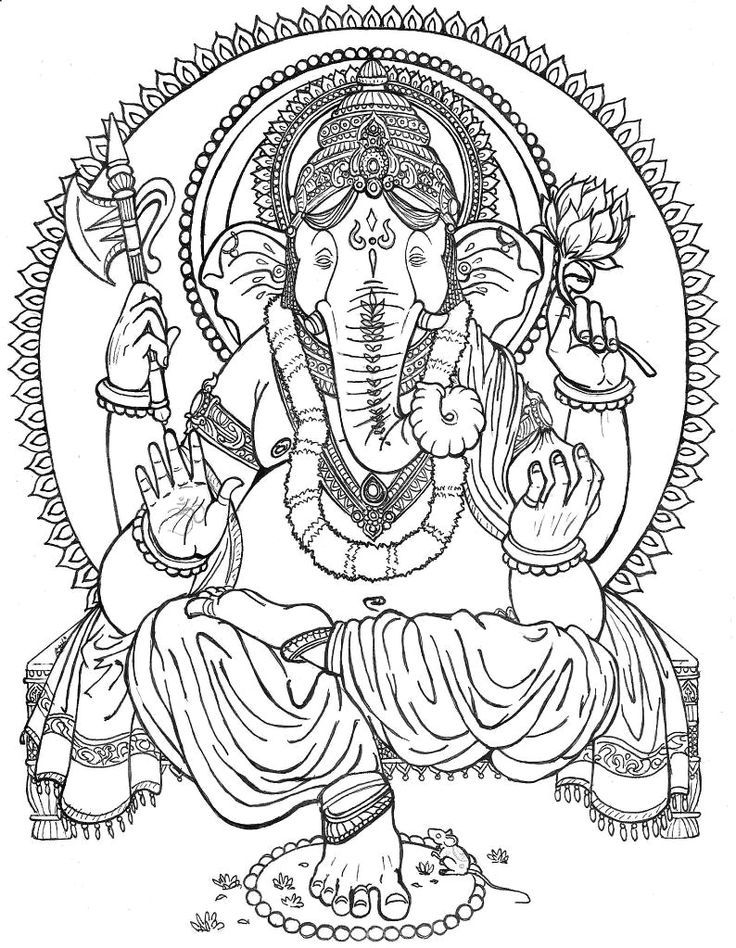 Old Fashioned Fair Coloring Page