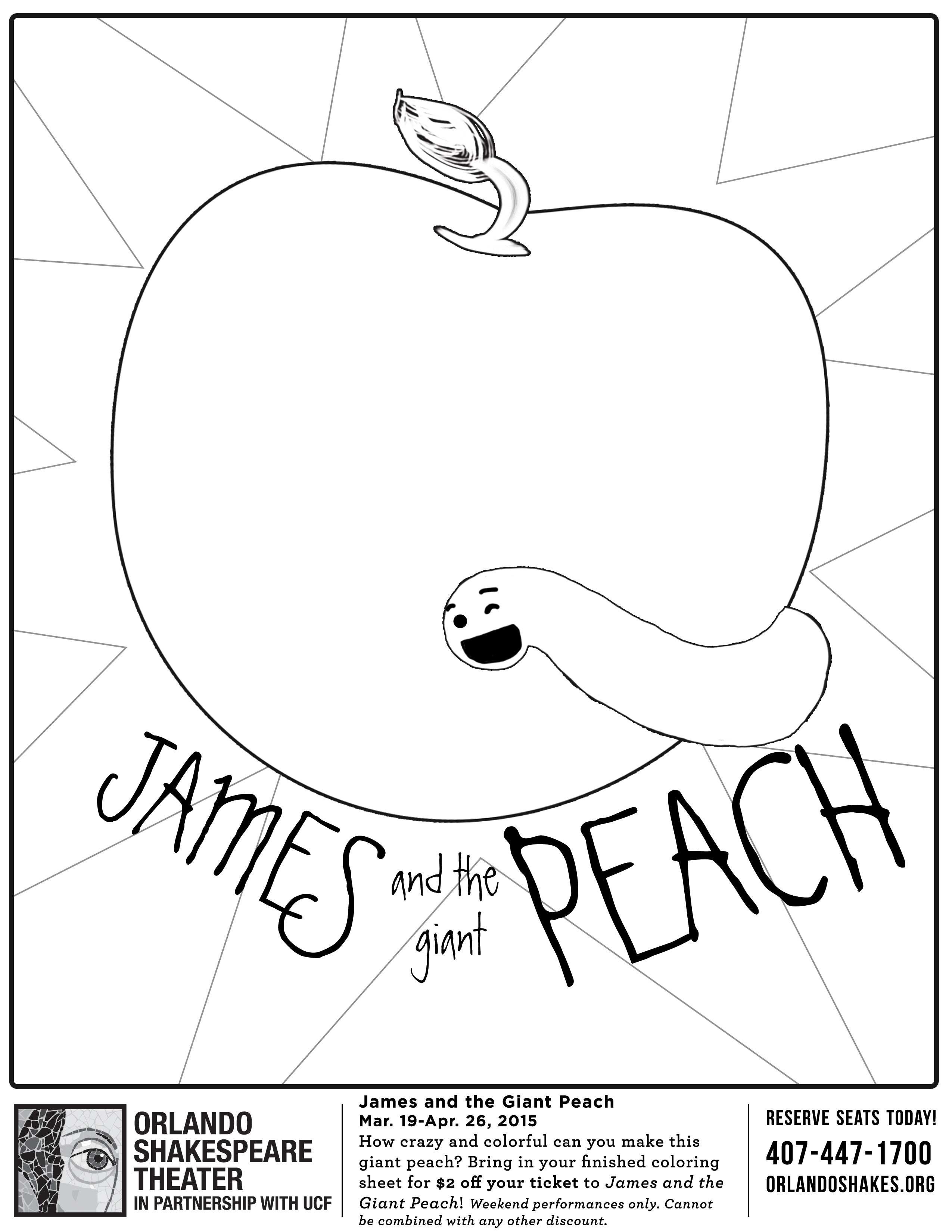 james and the giant peach coloring pages az coloring pages