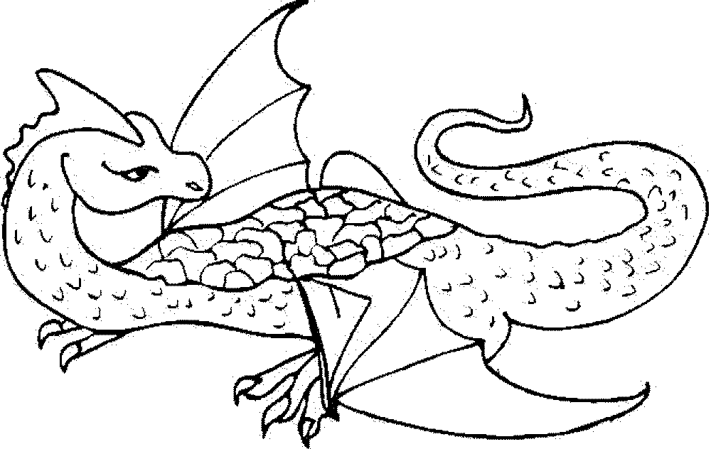 How To Train Your Dragon Coloring Pages  Printable Kids Colouring