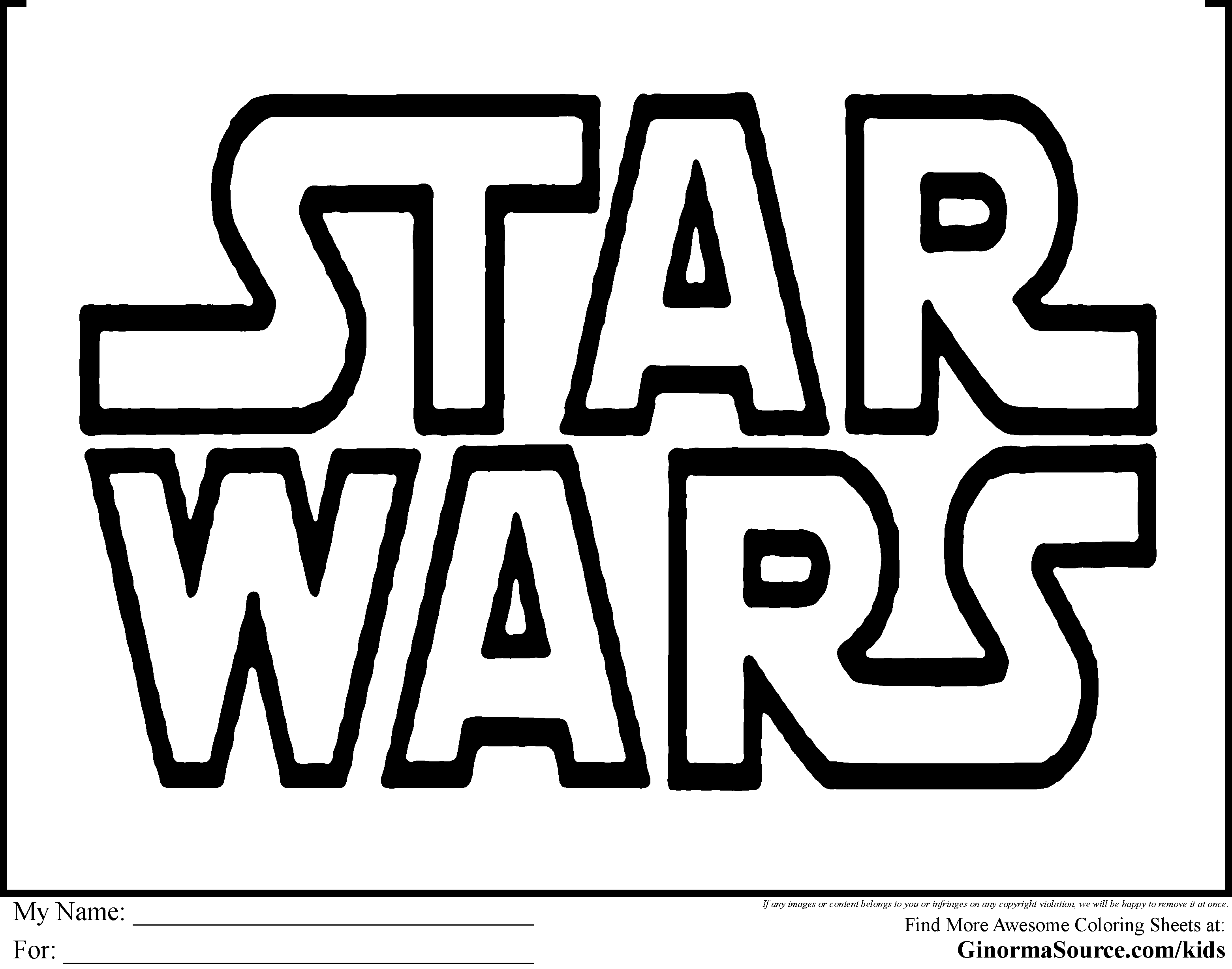Coloring Page Star Wars Yoda Coloring Home