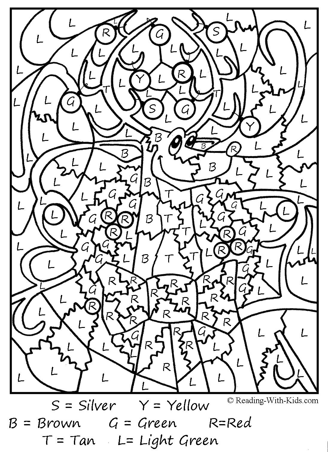 Free printable christmas coloring pages adults - Hard Christmas Coloring Pages For Adults Only Coloring Pages