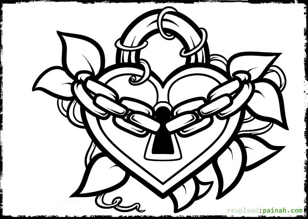 Cool Coloring Pages Adults - Coloring Home