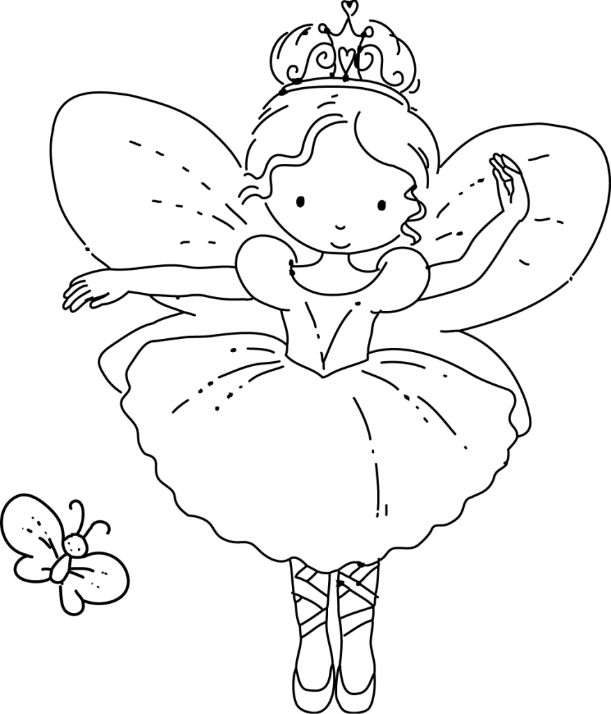 Uncategorized Tooth Fairy Coloring Page color tooth fairy coloring pages fresh voteforverde com com