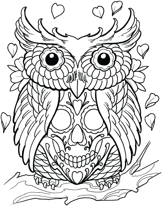 - Tattoo Coloring Pages Printable At GetDrawings.com Free - Coloring  Home