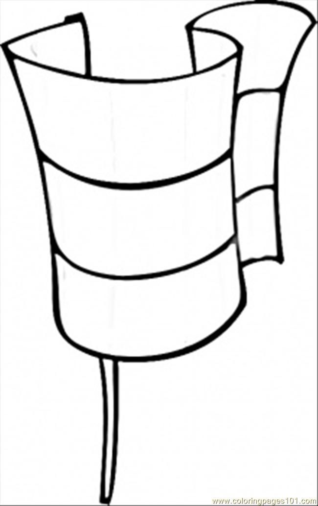 Russia Flag Coloring Pages