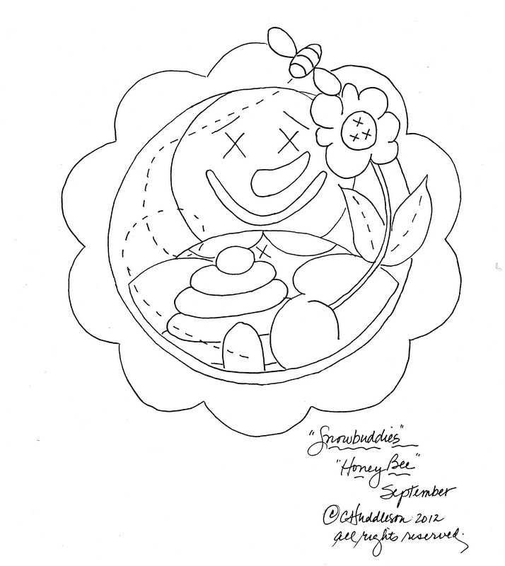 free snowbuddies coloring pages - photo#9