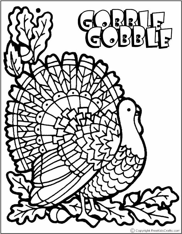 thanksgiving coloring pictures print homeschool