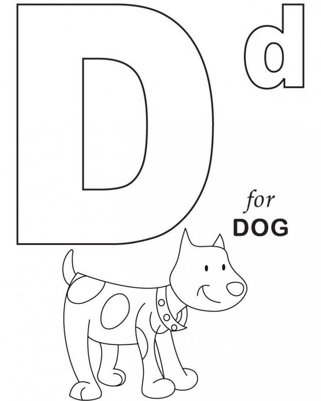 Block letter coloring pages coloring home for Alphabet blocks coloring pages