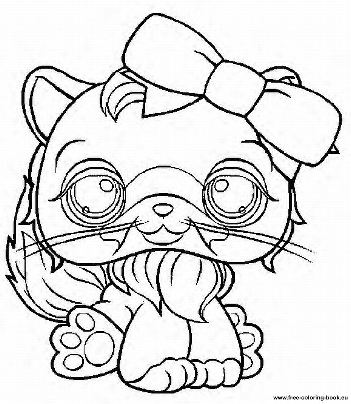 lps popular coloring pages littlest pet shop coloring book az coloring pages