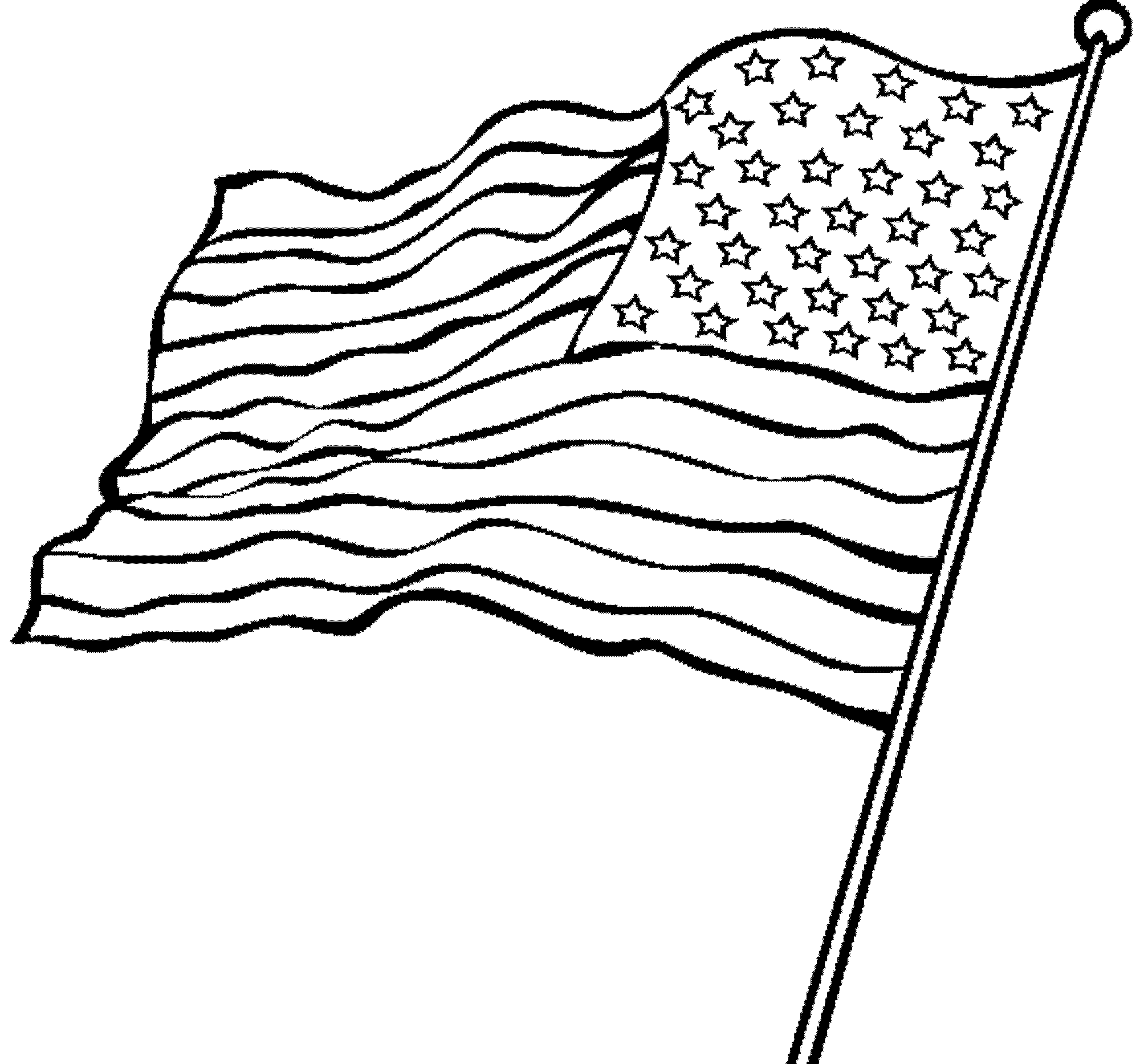 Coloring pages us flag - Yto44e9jc Original American Flag Coloring Page Coloring Home On Small American Flag Coloring Page