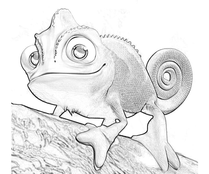 pascal coloring pages - photo#21