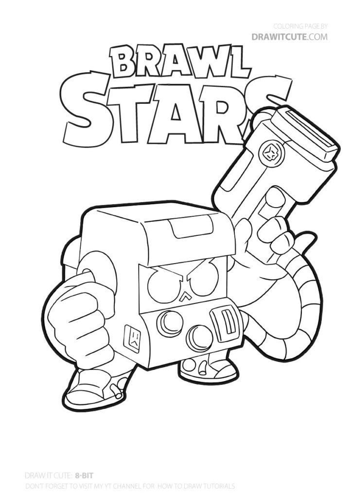 brawl stars,brawl stars animation,how to draw brawl stars ...