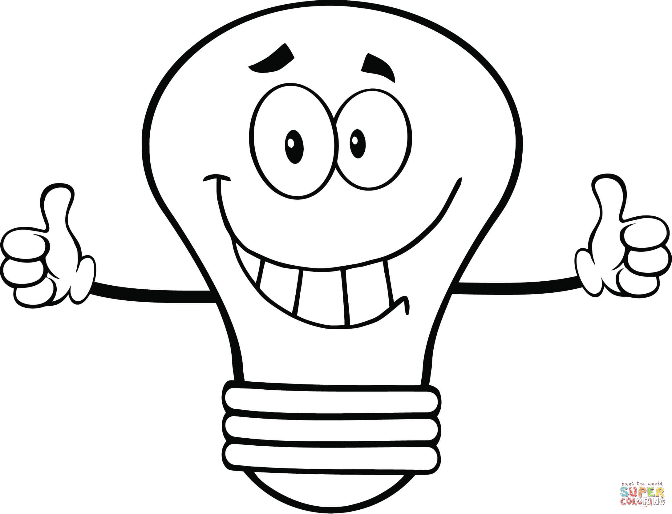 thomas edison coloring page coloring home