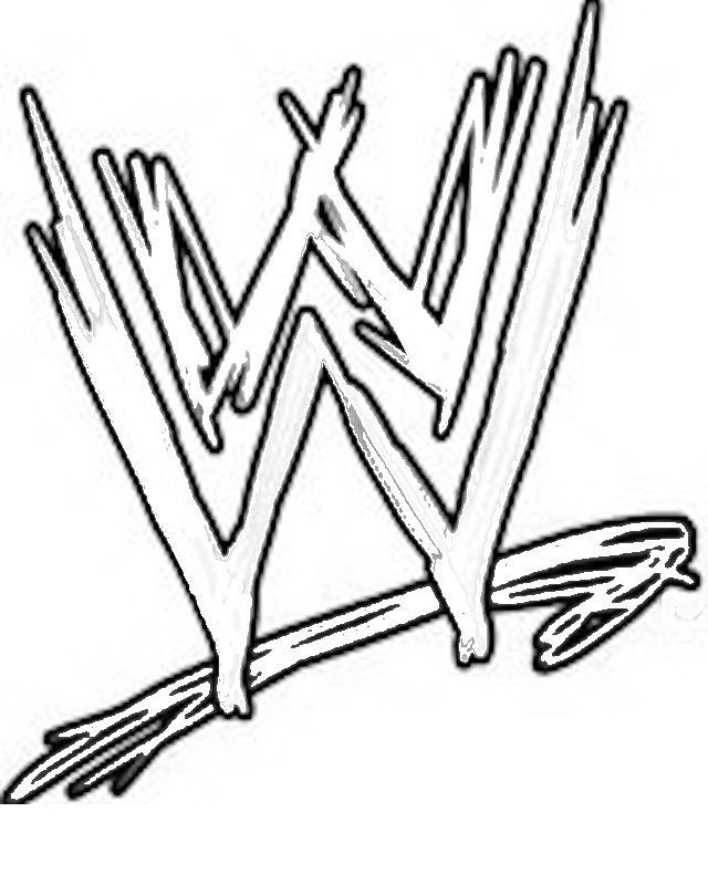 Amazing of Wwe John Cena Coloring Pages By Wwe Coloring P #1454